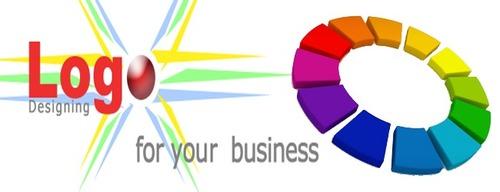 Logo Designing Services in  Industrial Area