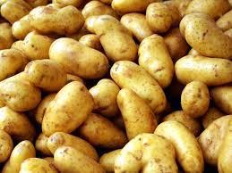Fresh Potatoes in  Trustpuram