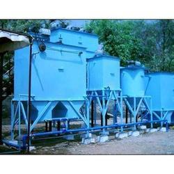 Integrated Effluent Treatment System in  New Area