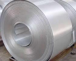 Galvanized Iron Plain Sheet