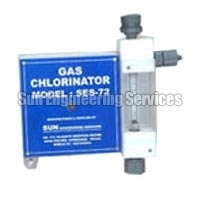 Cylinder Mounted Chlorinator