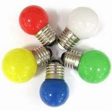 LED Colour Bulb in   Bhimpore