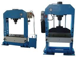 Hydraulic Machinery