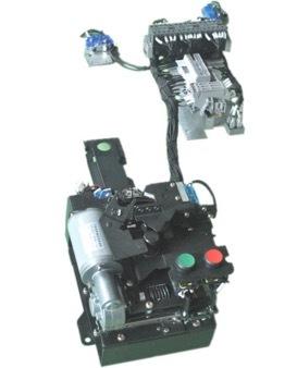 Mechanism For Vacuum Circuit Breaker VCB