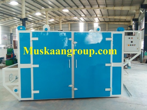 Cashew Nut Drying Machine