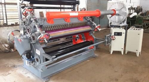 Fingerless Corrugation Machine in  Udhna