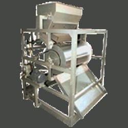 Single Drum Type Permanent Magnetic Separators in  Amraiwadi