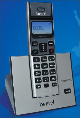 Cordless Phones (Beetel)