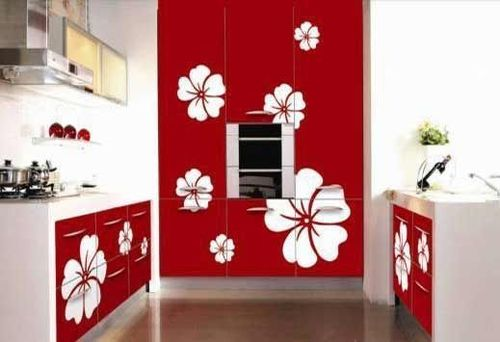 Elegant Modular Kitchens‎ in   Motera Gandhinagar Junction Road