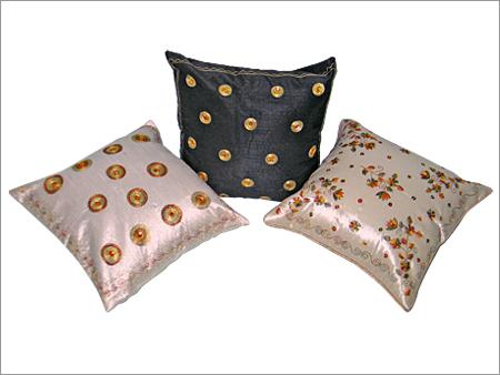 Stone Work Cushion Covers