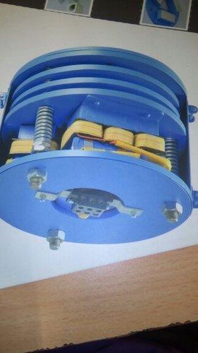 Electromagnetic Disk Brake