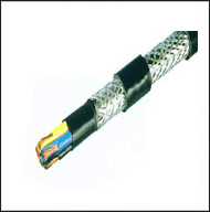 Shielded Cable in  3-Sector - Bawana