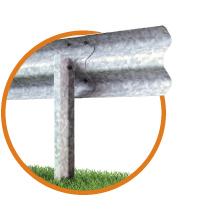 Single Sided Guardrails