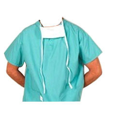 Operation Theater Dress in  Mount Road