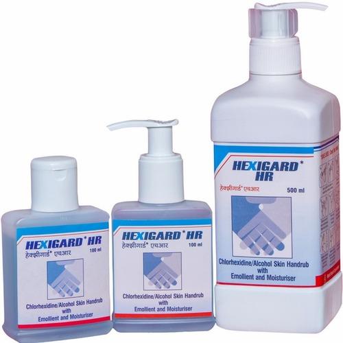 Hexigard Hr Antiseptic Liquid