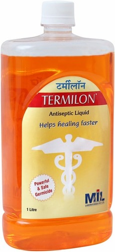 Termilon Antiseptic Liquid