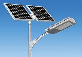 Street Light Solar Systems