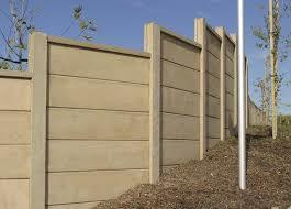Compound Boundary Wall