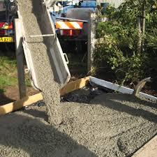 High Quality Ready Mix Concrete