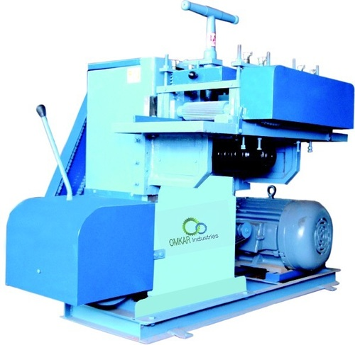 Ripsaw Machine