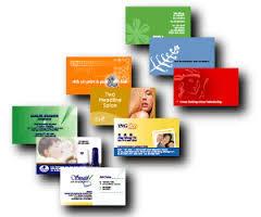 I Card Printing Service
