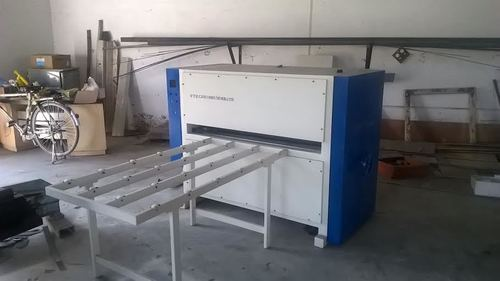 Roller Press in  New Area
