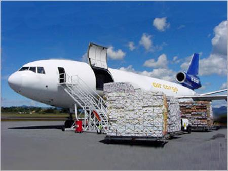 Freight Forwarding Services in  Sahar Road-Andheri (E)