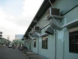 Optimum Performance Industrial Air Cooler in  Bhiwandi