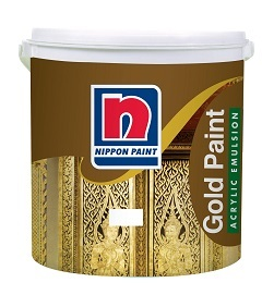 Nippon Gold Paint