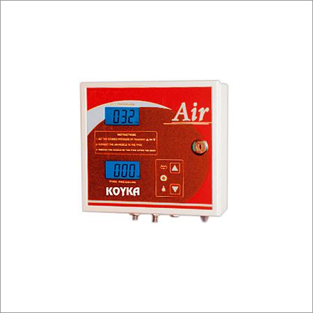 Digital Air Inflator