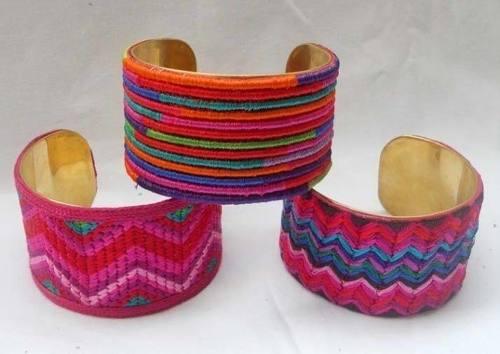Colorfull Designer Kada