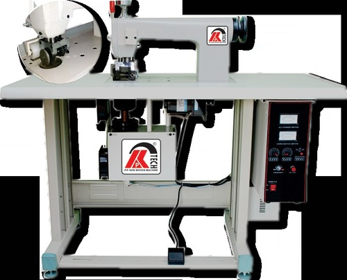 Ultrasonic Sewing Machine In Ahmedabad Gujarat