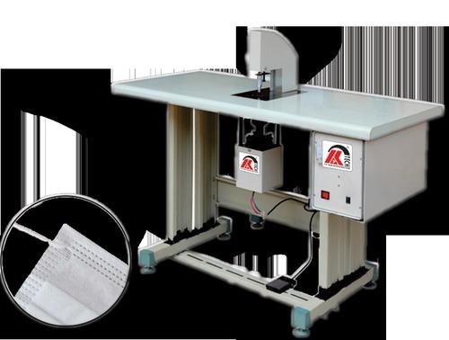 Kp 40 Manual Spot Welding Machine