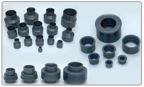 Upvc pipe fittings in mumbai maharashtra manufacturers