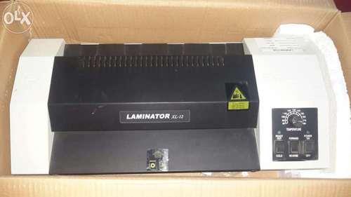 Heavy Duty Lamination Machine