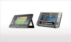 Integrated Control Systems