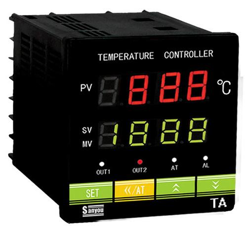 Temperature Controllers in  Peera Garhi