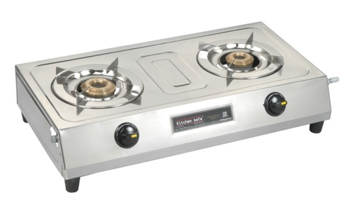 Double Burner Gas Stoves in  1-Sector - Bawana