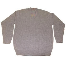 Woolen Mens Pullovers
