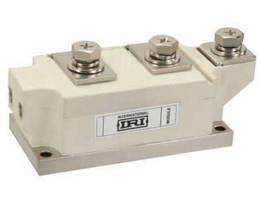 Power Modules (IRKT/IRKH/IRKD)
