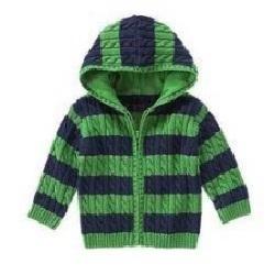 Kids Hooded Sweater