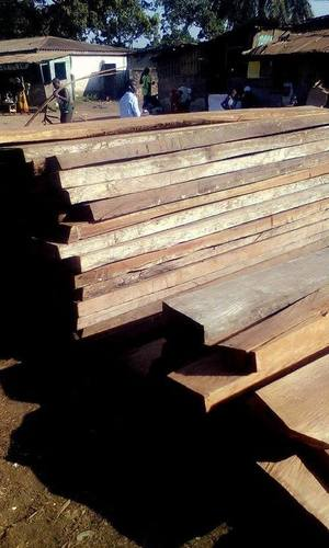 Timbers Wood Products