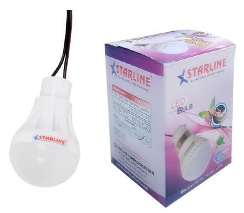 12 Volt DC LED Bulb