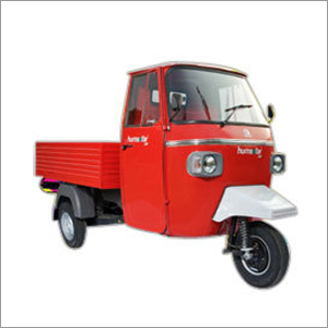 Eco-Friendly Electric Three Wheeler