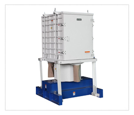 Rotary Sifter