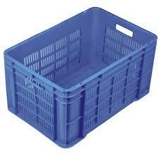 Plastic Crates in  Mittal Indl. Est.-Andheri (E)