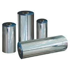 Metallized Polyester Film in   Dist. Valsad