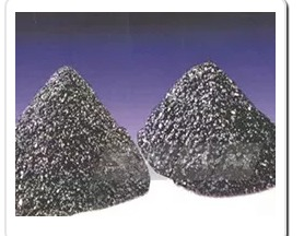 Metallurgical Grade Silicon Carbide Powder