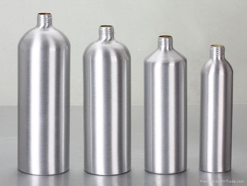 Aluminium Bottle