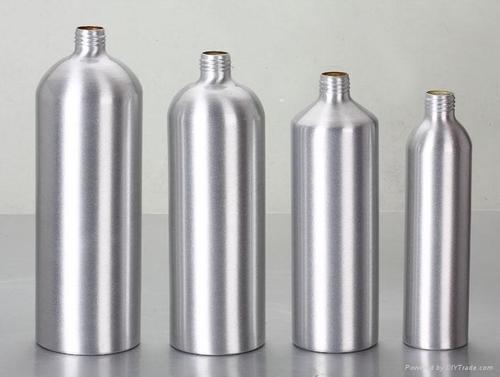 Aluminium Bottle in  Jalahalli